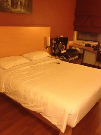 ibis Bangkok Sathorn: 