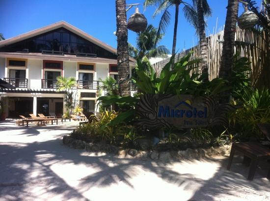 Microtel Inn &amp; Suites by Wyndham Boracay: microtel