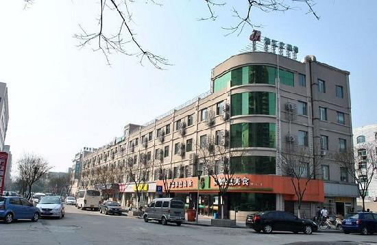 Photo of Jinjiang Inn (Hangzhou Economy Development Zone)