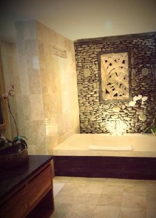 The Chedi Club Tanah Gajah a GHM Hotel: 