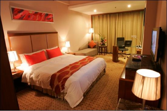 Trade-Point Hotel Guizhou