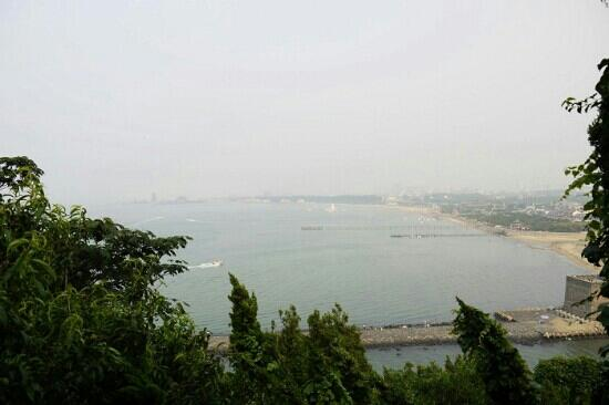 Penglai, China: 蓬莱水城