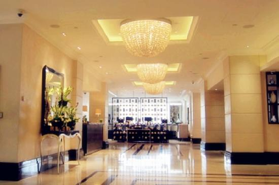 InterContinental London Park Lane: 