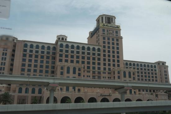 Kempinski Hotel Mall of the Emirates: h