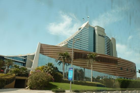 Jumeirah Beach Hotel: g