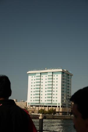 St. George Hotel Dubai: h