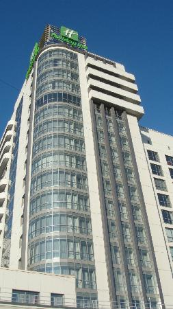 Holiday Inn St. Petersburg Moskovskye Vorota: 