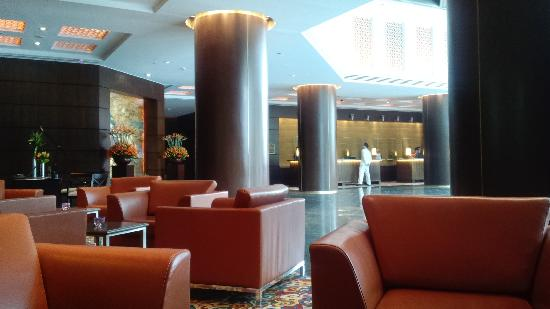InterContinental Beijing Financial Street: 