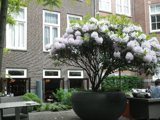 Sofitel Legend The Grand Amsterdam: gw