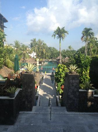Hard Rock Hotel Bali: 