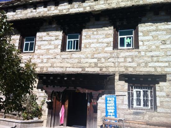 Kangding County hotels