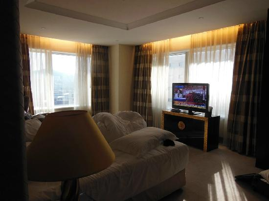 Traders Fudu Hotel Changzhou: Room