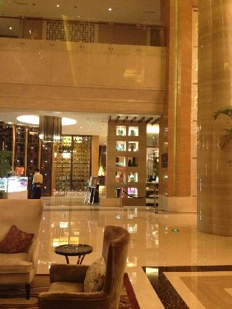 Changzhou, Cina: lobby