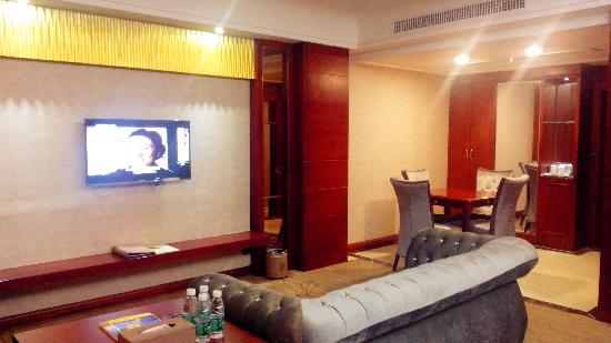 Yongzhou bed and breakfasts