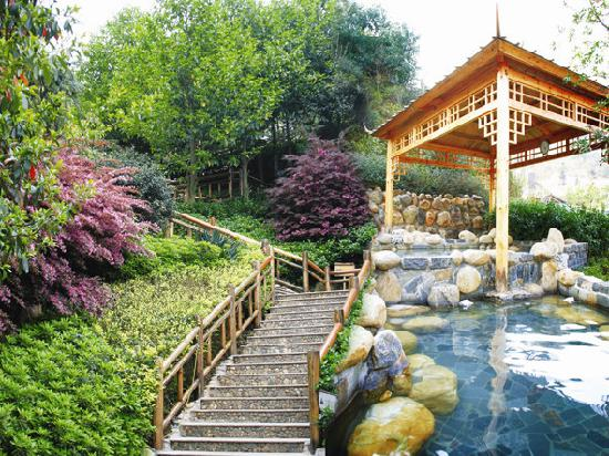 Longwan Hotspring Resort