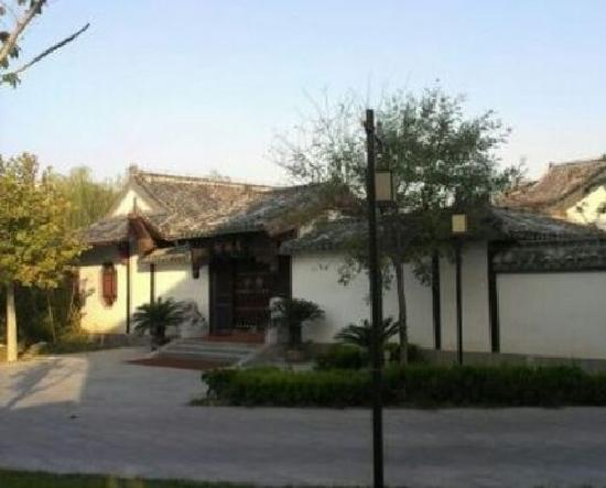Bed and Breakfasts i Dezhou