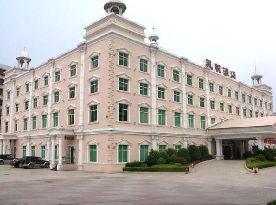 Shaoguan bed and breakfasts