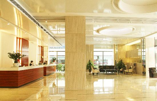 Photo of New City Hotel Dongguan