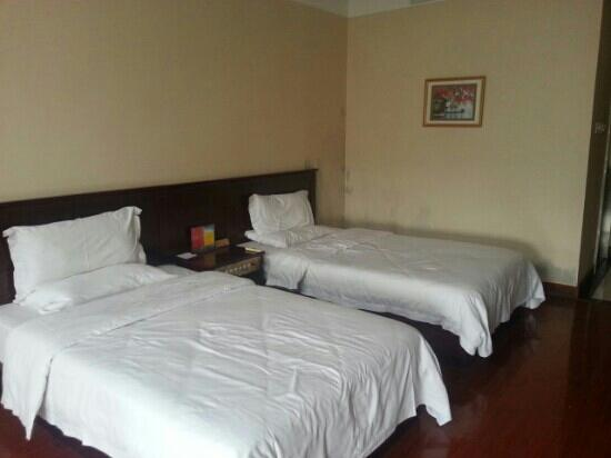 Dezhou bed and breakfasts