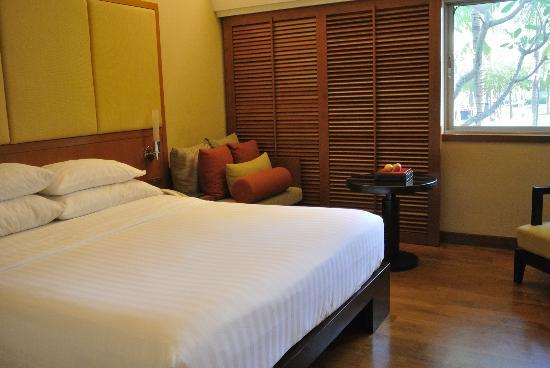 Amari Orchid Pattaya: double room