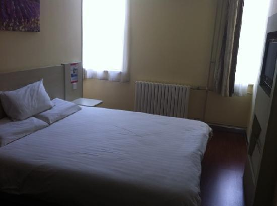 Bed and Breakfasts i Linyi