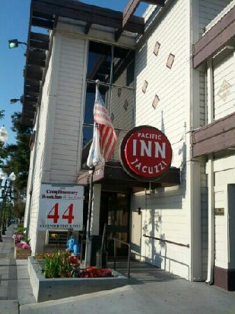 Sunnyvale, Californië: inn