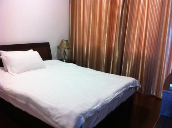 Nanmen Bay Seaview Apartment Hotel
