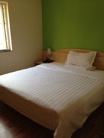 7 Days Inn (Kunming Wujing Road)