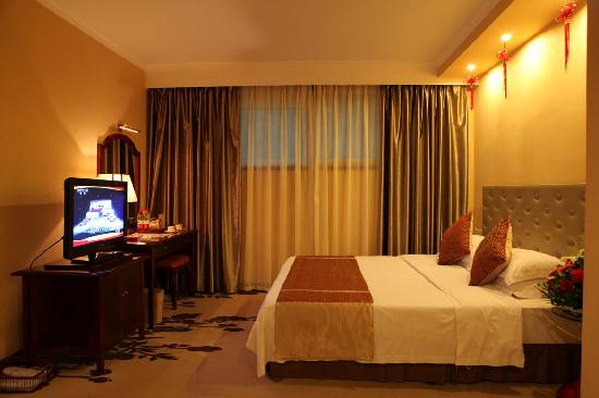 Photo of Jin Feng Shan Hotel Chongqing