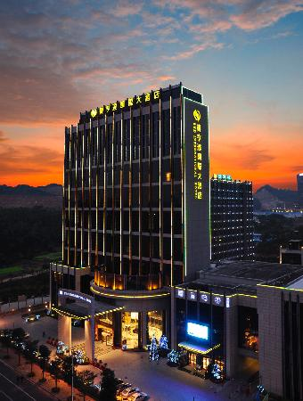 Baohengda International Hotel