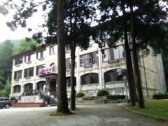 Photo of Lushan Hotel (Hexi Road) Jiujiang