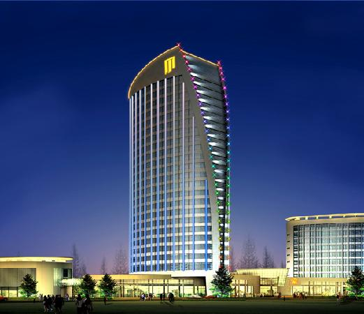 Photo of Jinjiang International Hotel Putian