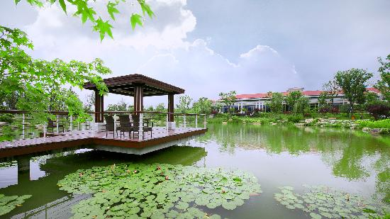 Photo of Jinji Lake Grand Hotel Suzhou