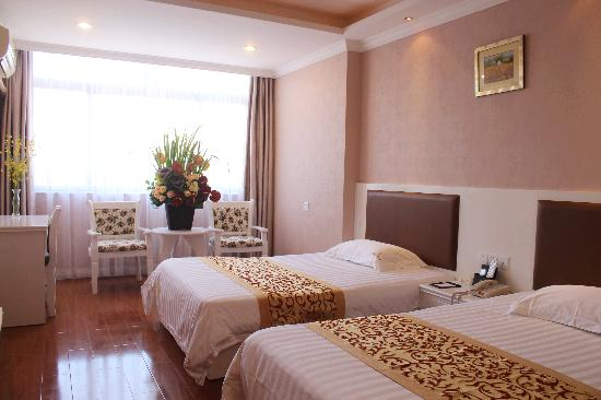 Photo of V-inn Hotel Xiamen