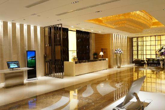 Photo of New Century Hotel Suzhou