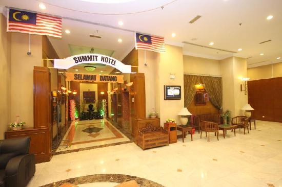 The Summit Hotel Bukit Mertajam