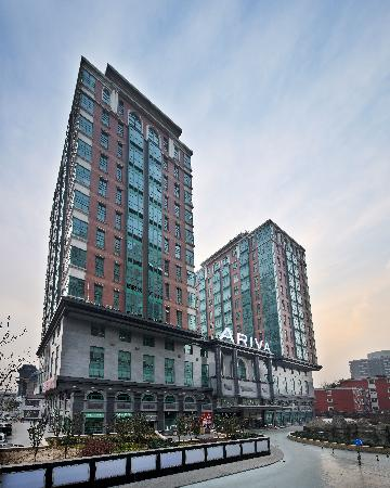 Photo of Luxury Serviced Residence Beijing
