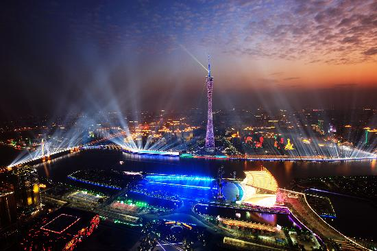 Canton Tower