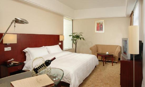 Photo of Asia Capital Hotel Goldsand Dongguan
