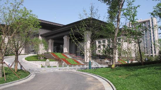 Photo of Xin Ao Hotel Langfang