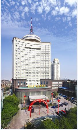 Photo of Dongfang Haojing Garden Hotel Nanchang