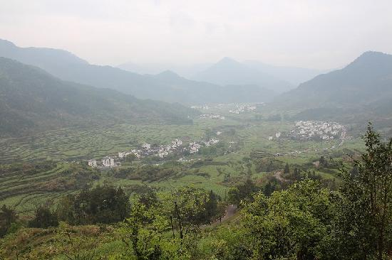 alojamientos bed and breakfasts en Wuyuan County