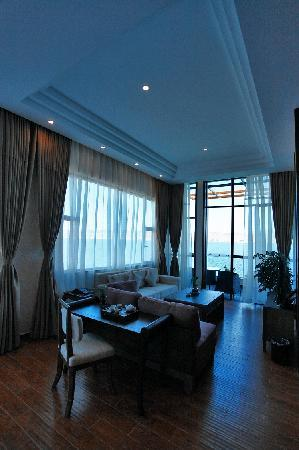 Diehaiyue Boutique Holiday Hotel