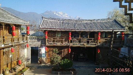 Baisha Holiday Resort Lijiang