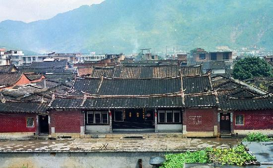 Anxi China  city pictures gallery : Anxi County Tourism: Best of Anxi County, China TripAdvisor