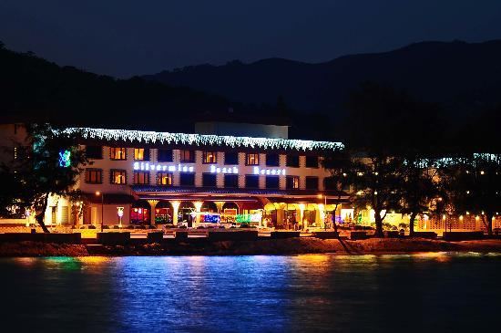 Photo of Silvermine Beach Hotel Hong Kong