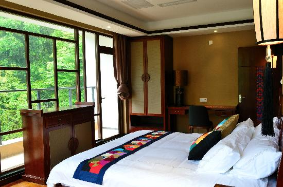 Yunzhihui Guilin Longsheng Hotspring Boutique Hotel