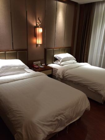 Tianpeng Apartment Hotel