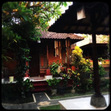 photo8.jpg - Picture of Fair Warung Bale, Ubud - TripAdvisor