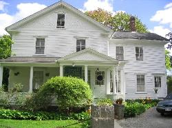 Snell House